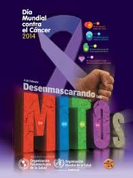 mitos cancer 2014