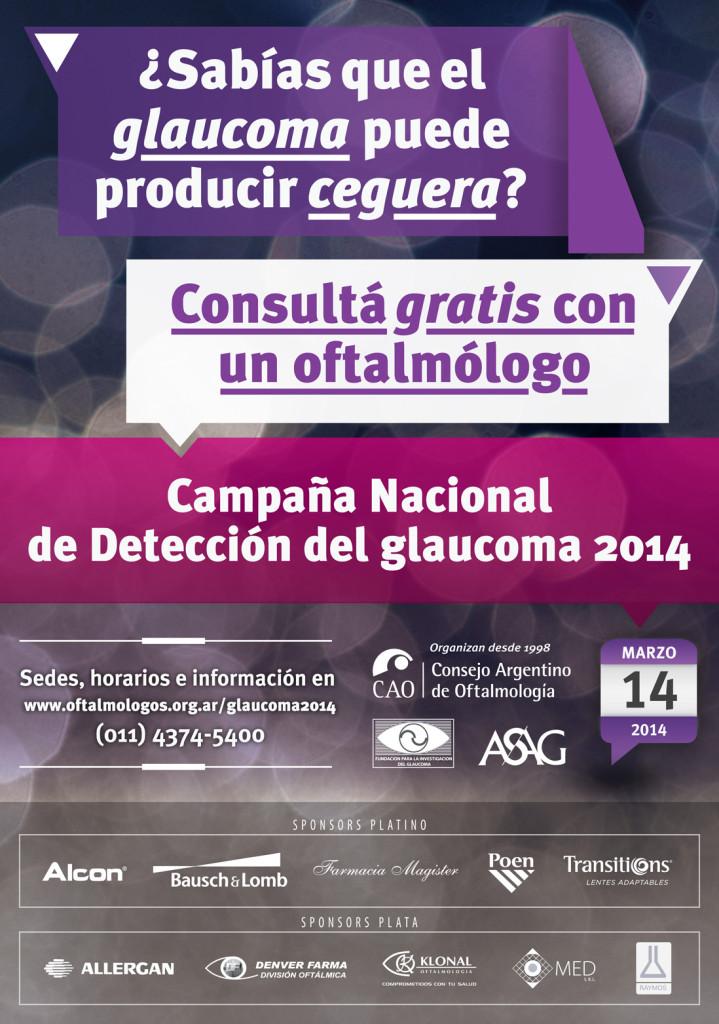 AficheCAO-glaucoma