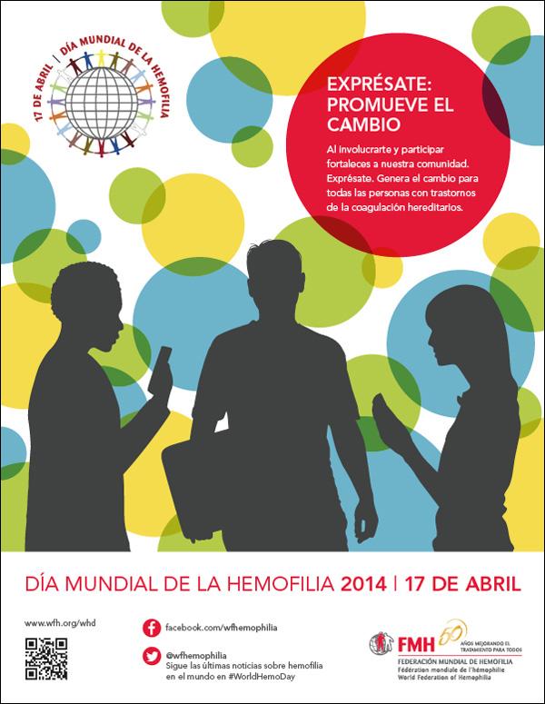 hemofilia 2014