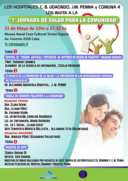 hospitales 2014