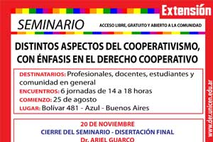 cooperativismo 2014