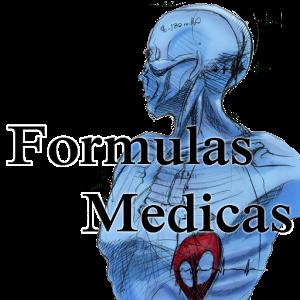 fórmulas médicas
