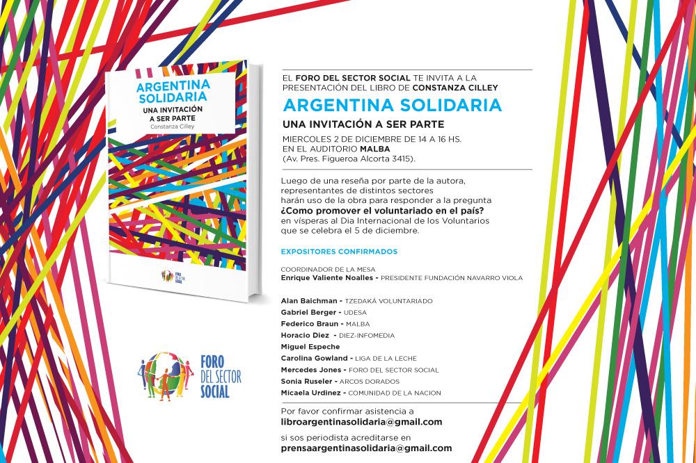 argentina solidaria 2015