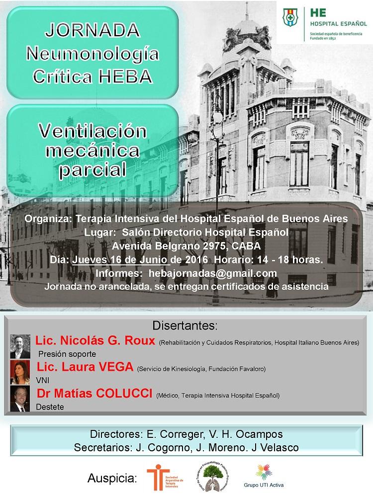 hospital español 2016 1