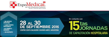 expomedical 2016