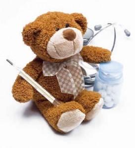 curso enfermería pediátrica