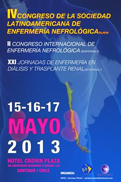 congreso nefrológico 2013 Ch