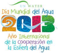 agua 2013