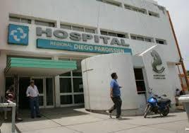 hospital paroissien 2014