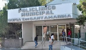 I Curso de Trauma. Hospital Santamarina. No Arancelado. Inicio julio 1°, 2019. Monte Grande, Buenos Aires, Argentina